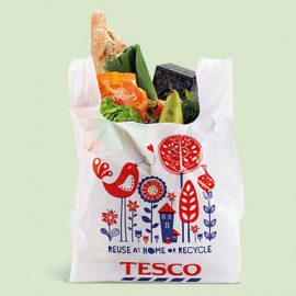 Tesco: Bags of Help