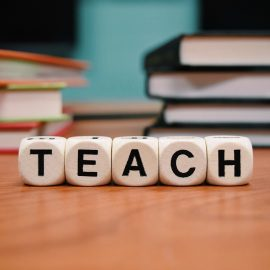 Department for Education: Teacher Subject Specialism Training