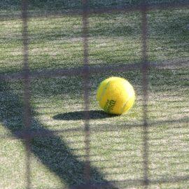 Lawn Tennis Association: Transforming British Tennis Together – Tennis Facility Fund