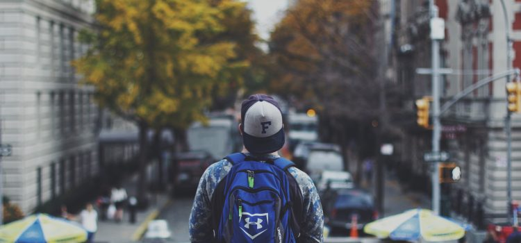 Erasmus Plus Youth Mobility Funding