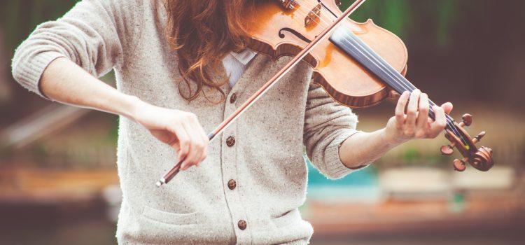 Creative Scotland Youth Music Initiative
